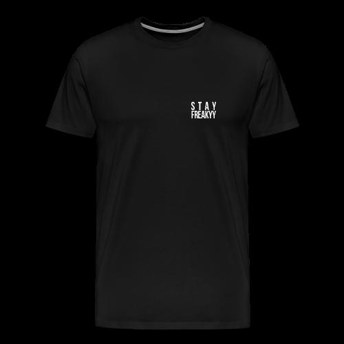 Stay Freakyy - Mannen Premium T-shirt