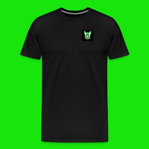 Limited eSport Logo (ohne Text) - Männer Premium T-Shirt