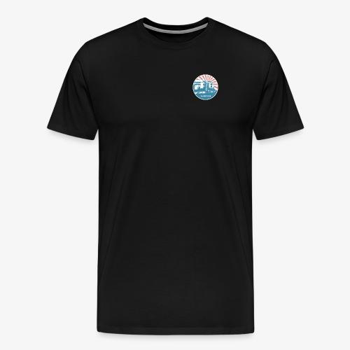 BAUERNBIB - Männer Premium T-Shirt
