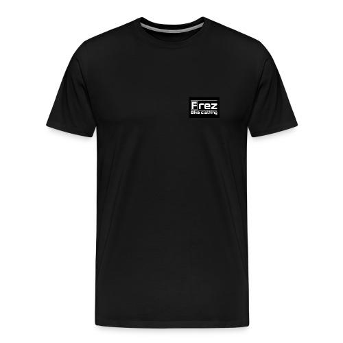 FREZ T-Shirt - Männer Premium T-Shirt