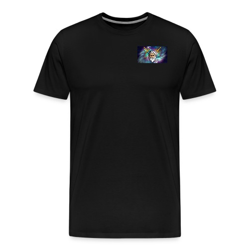 l'Olympe - T-shirt Premium Homme