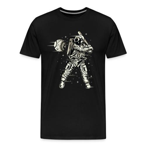 SpaceBall - Männer Premium T-Shirt