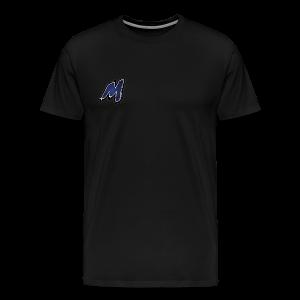 MrCandyflossHD - Men's Premium T-Shirt