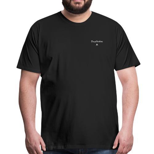 DouzClothing - T-shirt Premium Homme