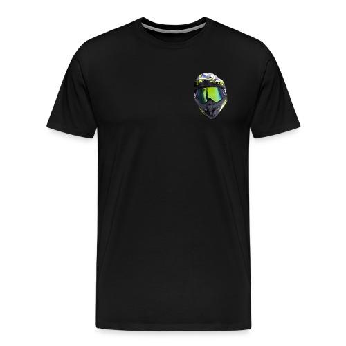 Pauls Helm - Männer Premium T-Shirt