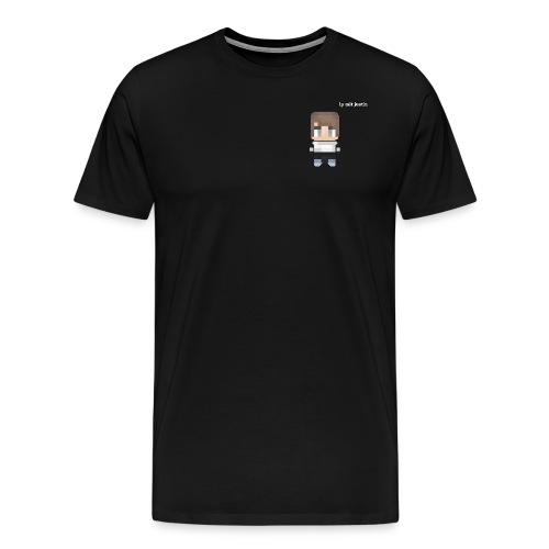 Merch disign - Männer Premium T-Shirt