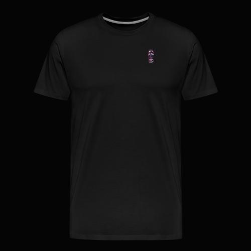 Nocco boi logo - Premium-T-shirt herr