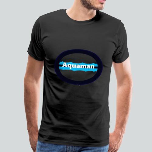 Aquaman - Männer Premium T-Shirt