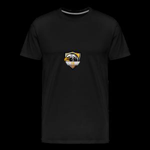 Fb T-shirt - Men's Premium T-Shirt