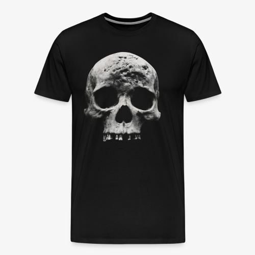 The Ultimate Skull - Männer Premium T-Shirt