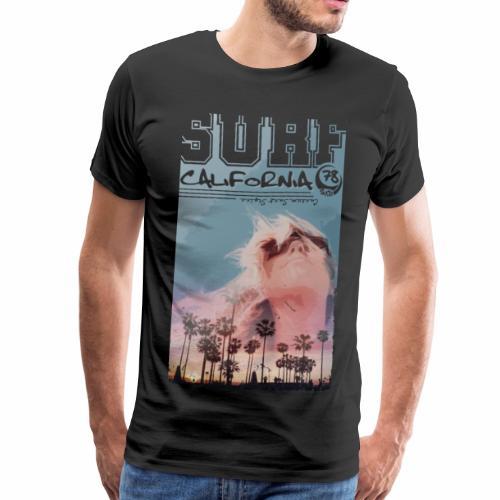 kaikamahine - Männer Premium T-Shirt