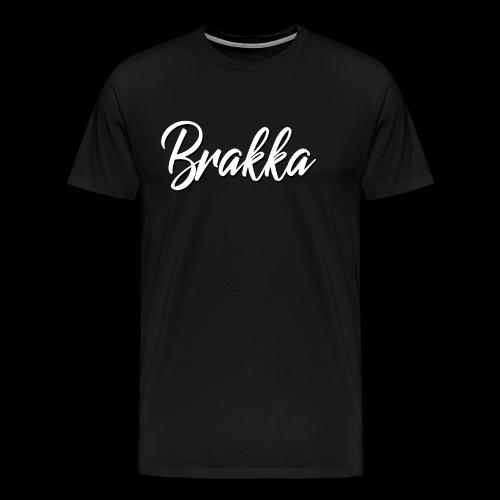 Brakka Original - Mannen Premium T-shirt