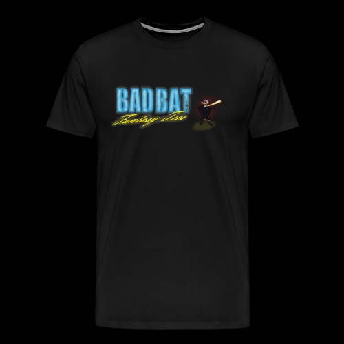 Bad Bat Fantasy Tees - Men's Premium T-Shirt