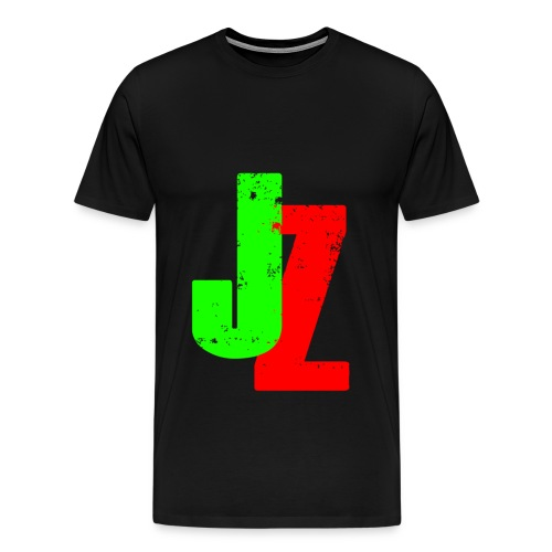 JZ-Merch - Männer Premium T-Shirt