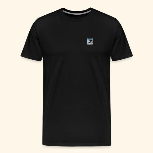 LarestiTares - Männer Premium T-Shirt