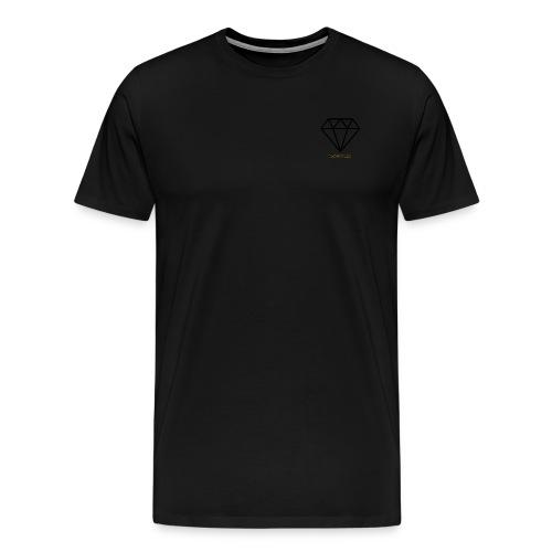 flowness - Camiseta premium hombre