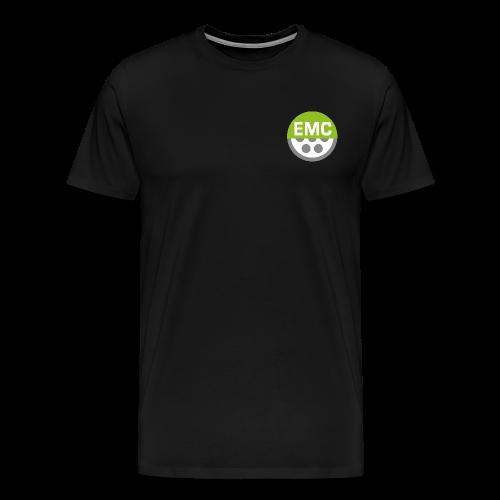 ElektroMobilitätsClub Icon - Männer Premium T-Shirt