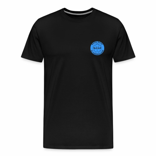 Bureau secret du handballeur - T-shirt Premium Homme