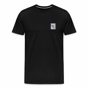 Botanics 1 - Men's Premium T-Shirt
