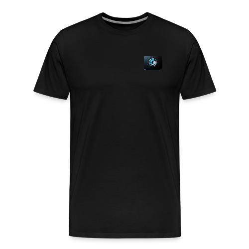 txgravenshot - Männer Premium T-Shirt