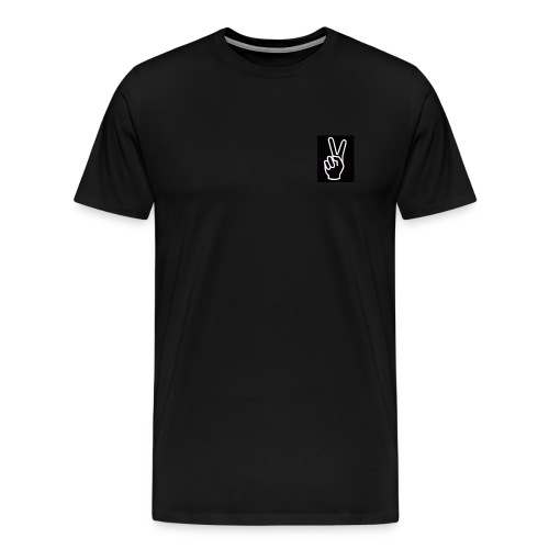 MVlogsmerch - Men's Premium T-Shirt