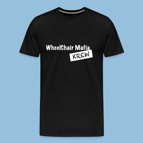 WCMKrew - Mannen Premium T-shirt
