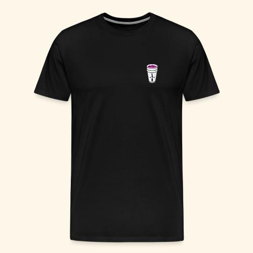 LYN. Lean - T-shirt Premium Homme