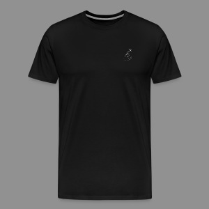 Swag-line - Men's Premium T-Shirt