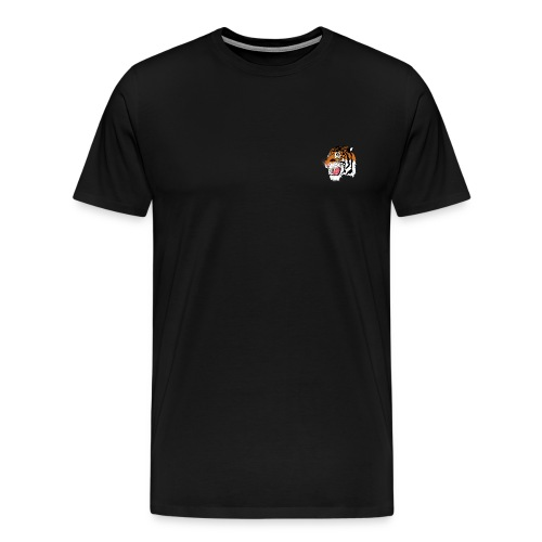 YOURBOYTIGER NRECH - Men's Premium T-Shirt