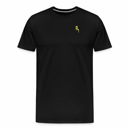 Desing Reall° Basic - T-shirt Premium Homme