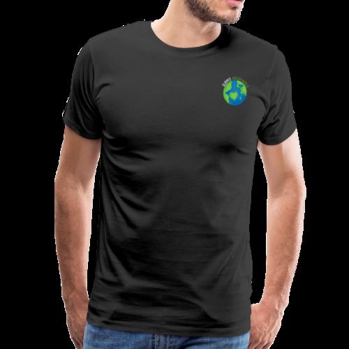 Slippy's Dream World Small - Men's Premium T-Shirt