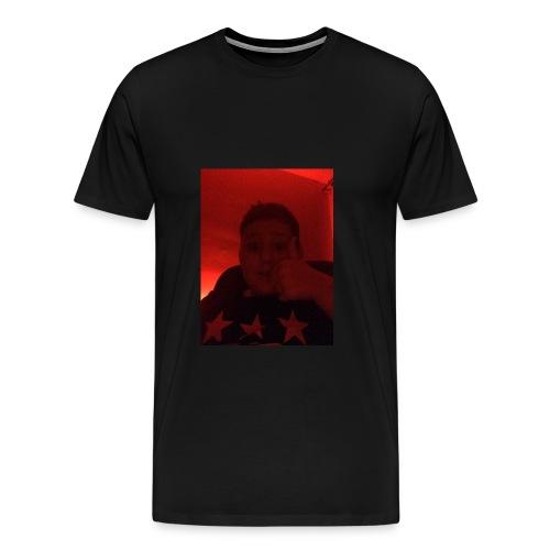 gtastore - Premium-T-shirt herr