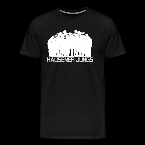 HausenerJungs - Männer Premium T-Shirt