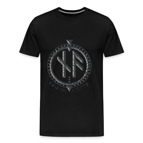 Norse Pride - Männer Premium T-Shirt