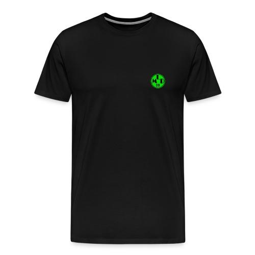mld 09 - T-shirt Premium Homme