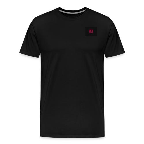 Bexxii Logo - Männer Premium T-Shirt