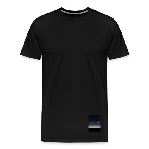 House Party - Men's Premium T-Shirt