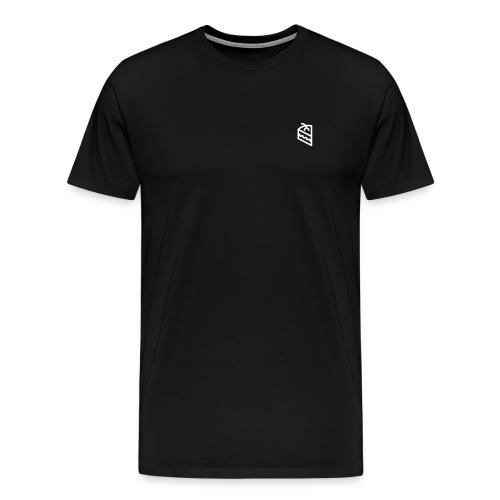LATE NITE SNACKS - Männer Premium T-Shirt