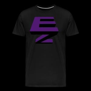 Electric Zoo logo - Men's Premium T-Shirt