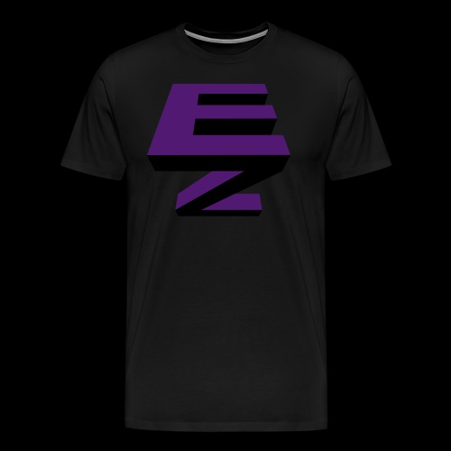 Electric Zoo logo - Men's Premium T-Shirt