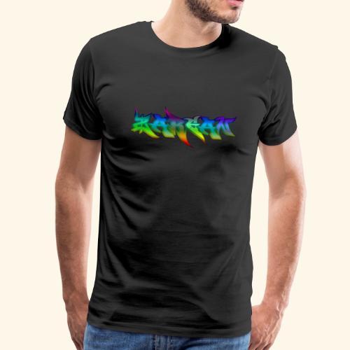 ZARGAN - T-shirt Premium Homme