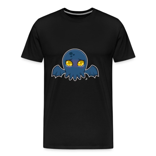 Chtullu Secret World - T-shirt Premium Homme