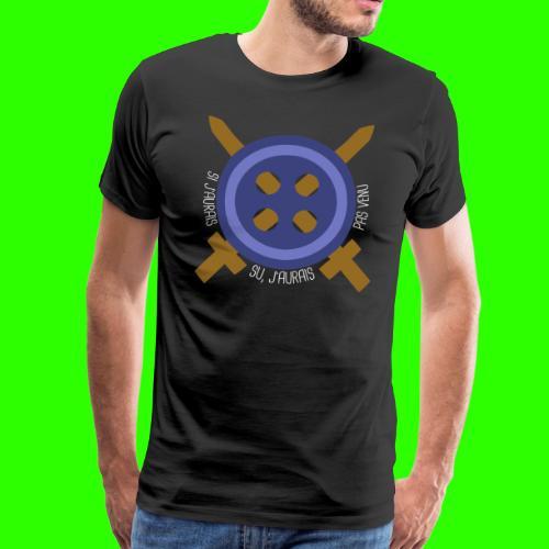LA GUERRE DES BOUTONS - T-shirt Premium Homme