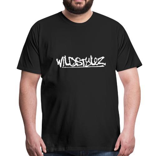 WildStylez - T-shirt Premium Homme