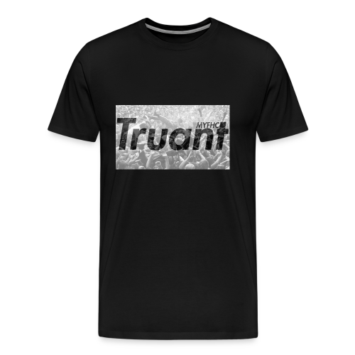 Phase 2 - Men's Premium T-Shirt