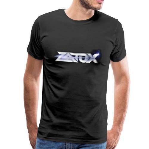 ZATOX - T-shirt Premium Homme