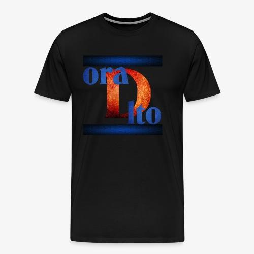Doralto - Männer Premium T-Shirt