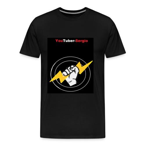 Y.T.S - Männer Premium T-Shirt
