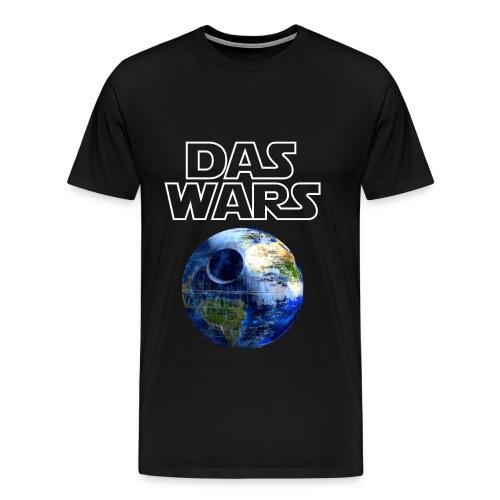 todeserde - Männer Premium T-Shirt