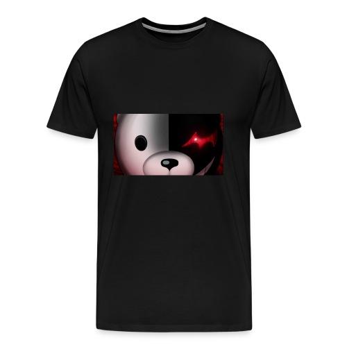 anime - Camiseta premium hombre